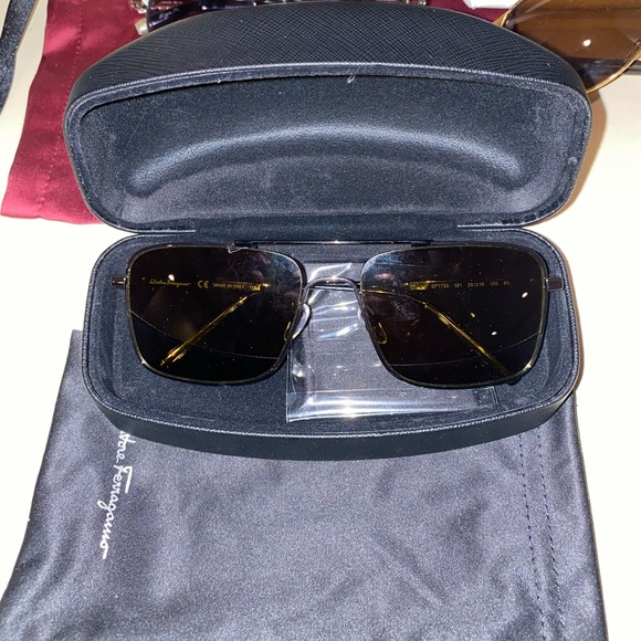 Salvatore Ferragamo Other - Salvatore Ferragamo sunglasses.